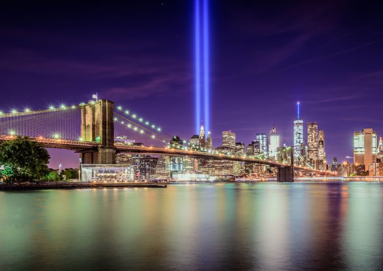 terry lige 9/11 new york