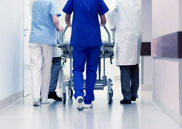 terry lige hospital